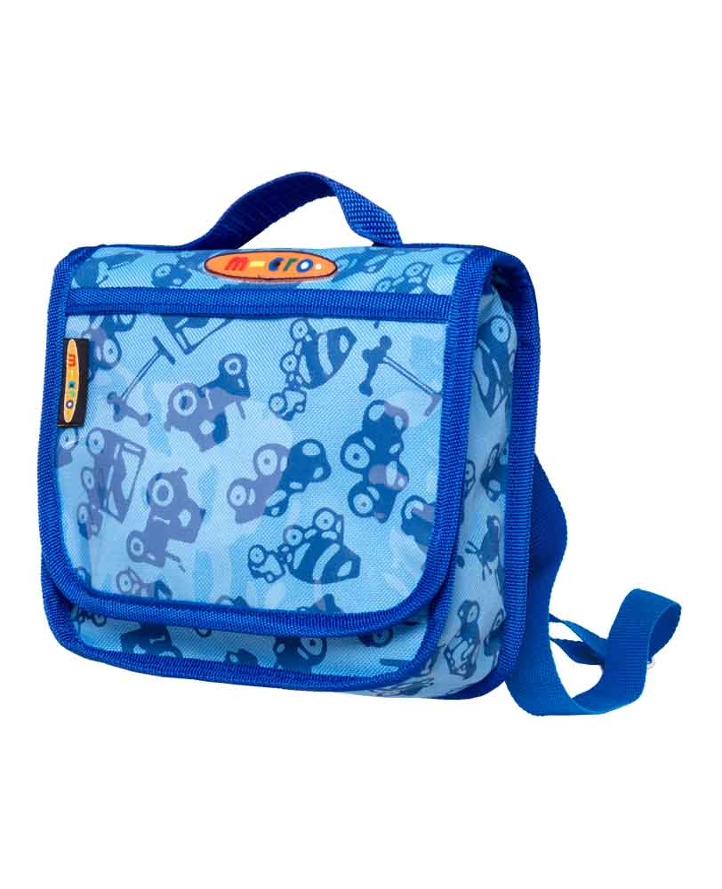Micro Kids Backpack - Blue