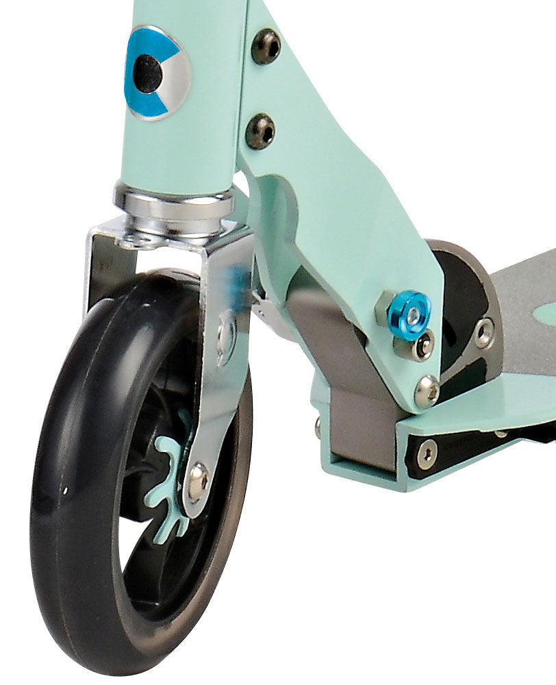 micro speed scooter mint front wheel