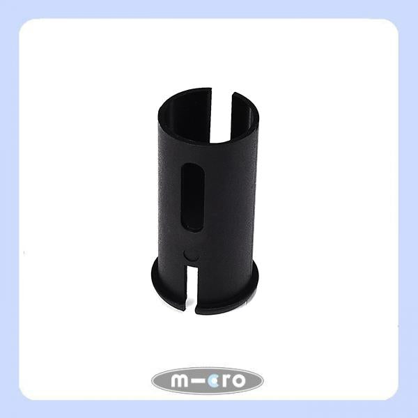 micro suspension plastic linkage tube
