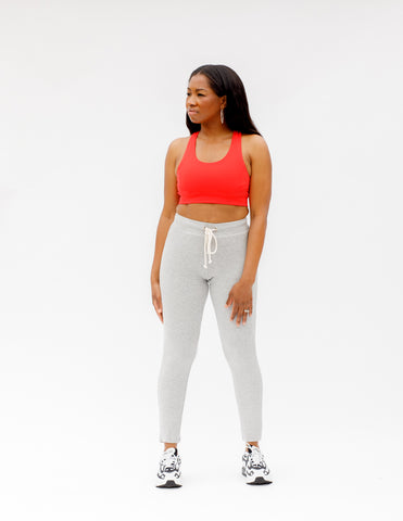 A-NIA Brushed Lounge Legging