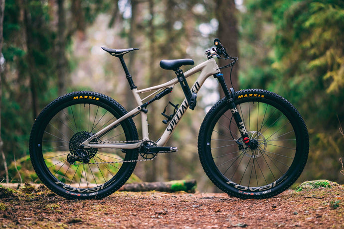 Bike Check: Specialized Epic Evo