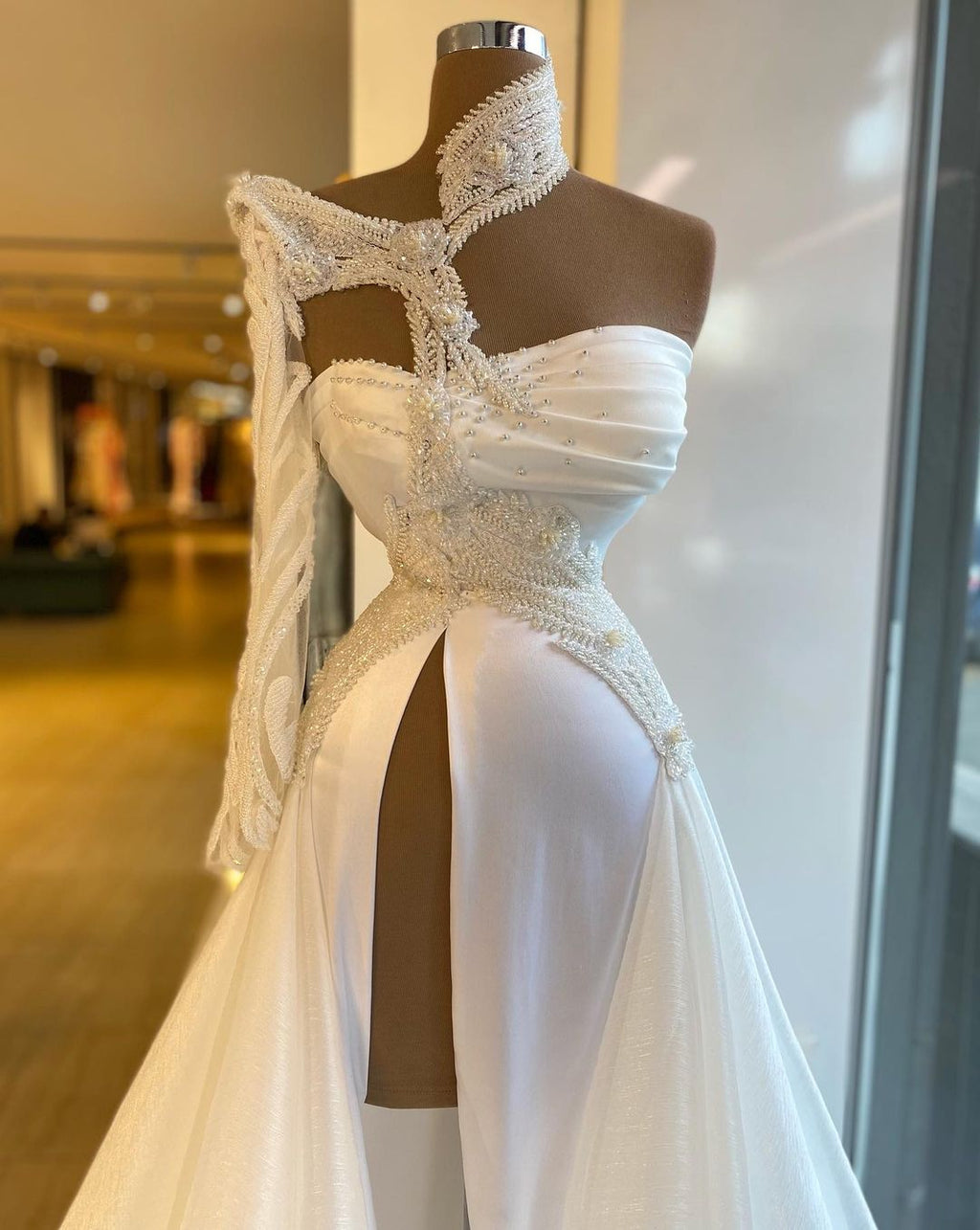 Exclusive Wedding Dress