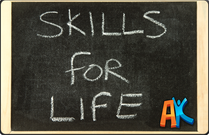four life skills every child should learn