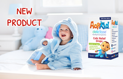 New Product! - ActiKid Colic Relief Drops
