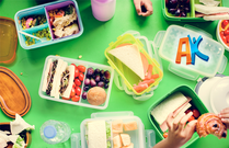 What Should I Put In My Child's Lunch Box?