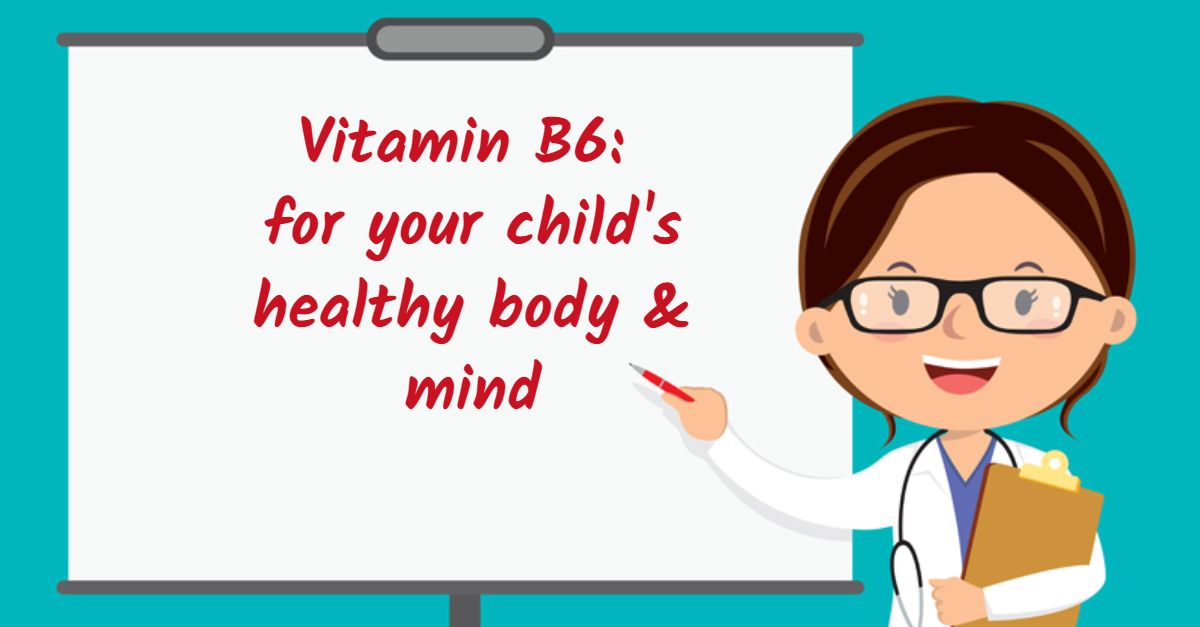 Health Benefits and Sources of Vitamin B6
