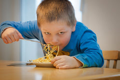 10 Ways Diet can Improve Behaviour in Children