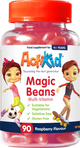 ActiKid® Magic Beans Multi-Vitamin Raspberry Flavour