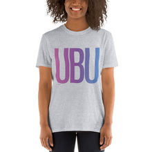 Load image into Gallery viewer, UBU Short-Sleeve Unisex T-Shirt