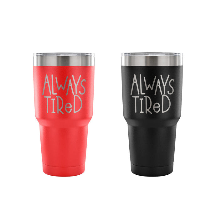 30 oz. Tumbler Travel Cup Coffee Mug