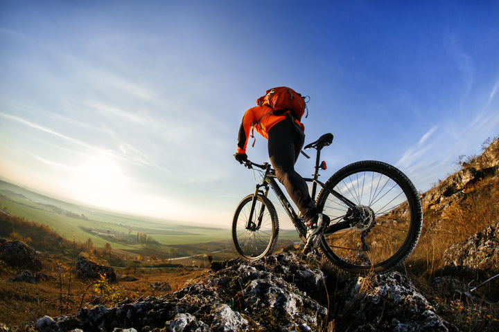 How to choose the best mountain bike for you?
