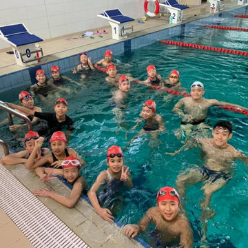 45-Min Indoor Level 6 Swimming Lesson (Tseung Kwan O)