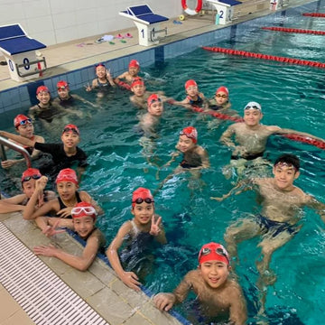 1-Hour 45-Min Junior Advance Swimming Lesson (Tseung Kwan O)