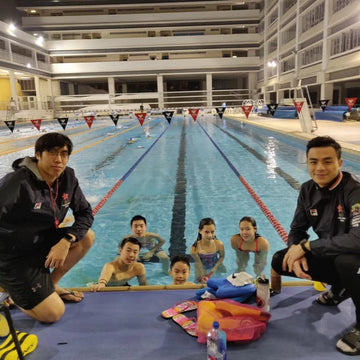 Level 6 Swimming Class by Eliteswim (Tseung Kwan O)