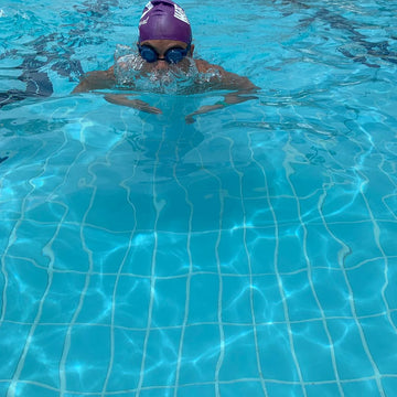 4x1 Hour Adult Swimming Group Class (Kowloon)