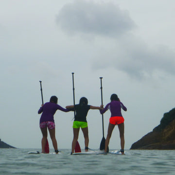 Stand up Paddle Rental Tai Long Wan (Sai Wan)