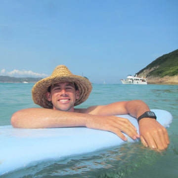 Advanced Surf Board Rental in Tai Long Wan (Sai Wan)