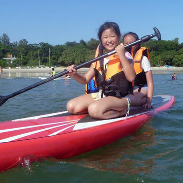 Stand Up Paddle Board Rental (Lantau)