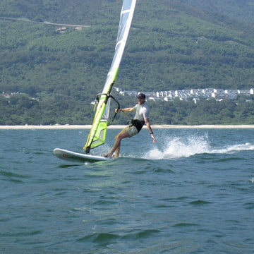 Windsurf Gear Rental (Lantau)