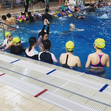 90-Min Beginner Water Familiarisation Lesson for Women