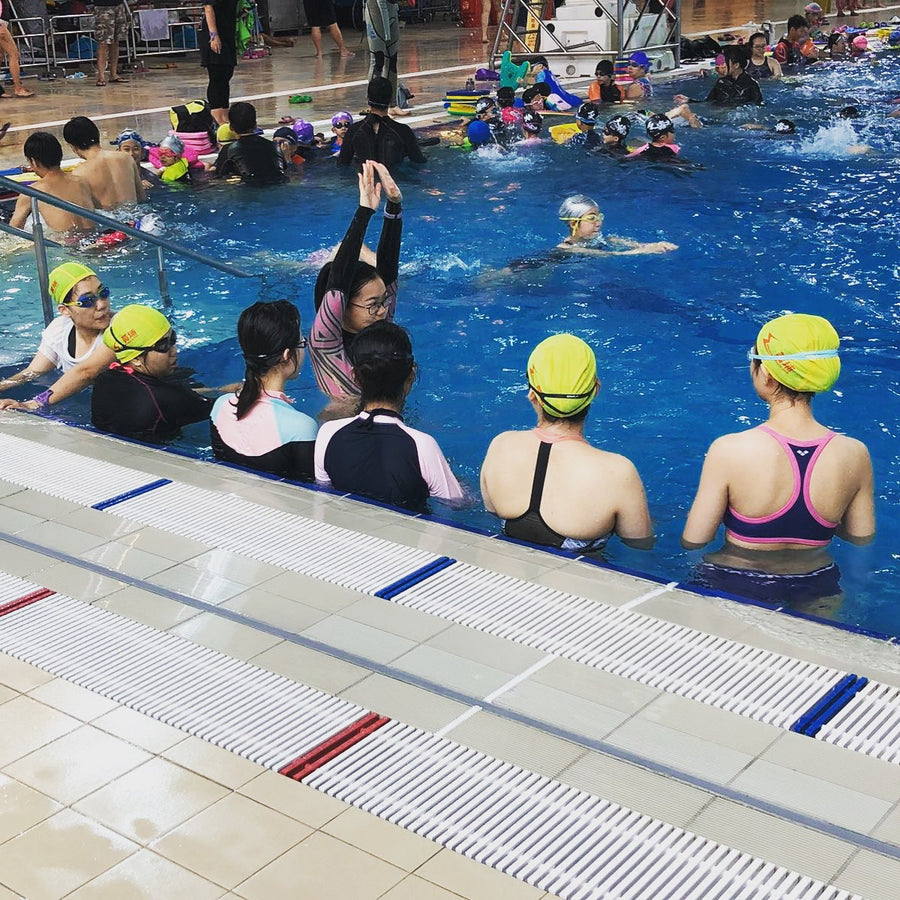 90 Mins Women Swimming Lesson