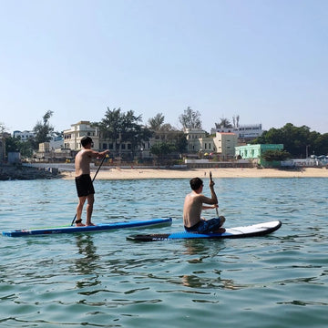 Stand-up Paddle  Rental