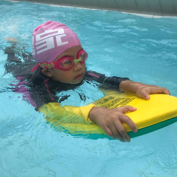 [2-10 yrs old] 4x1 Hour Children Swimming Group Class (New Territories)