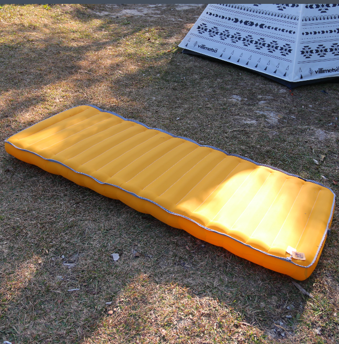 Single Air Mattress (ATC)