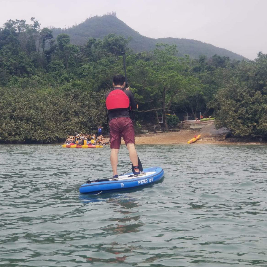 4-Hour Stand up Paddle Tour