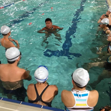 Swimming Class for teens by Sparkle (Sai Ying Pun)