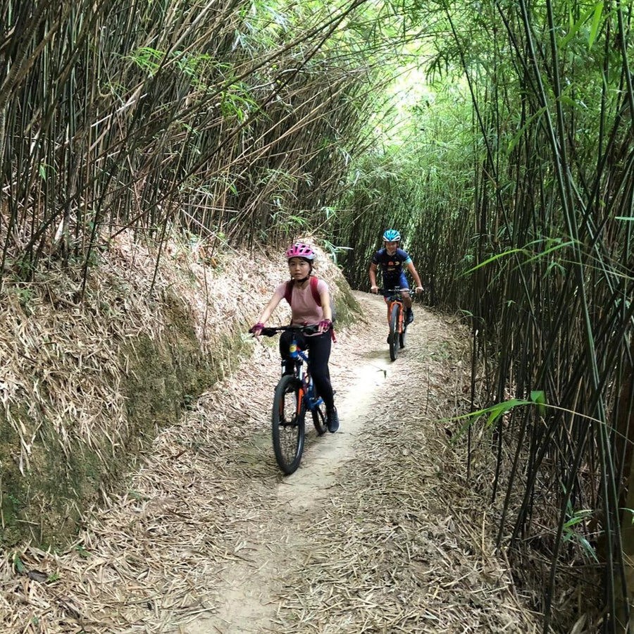 2-Hour Intermediate Mountain Bike Group Lesson (New Territories)
