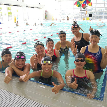 1-hour Adult Beginner Swimming Class