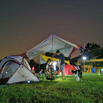 2-Day 1-Night Green Lohas - Bring Your Own Tent Camping