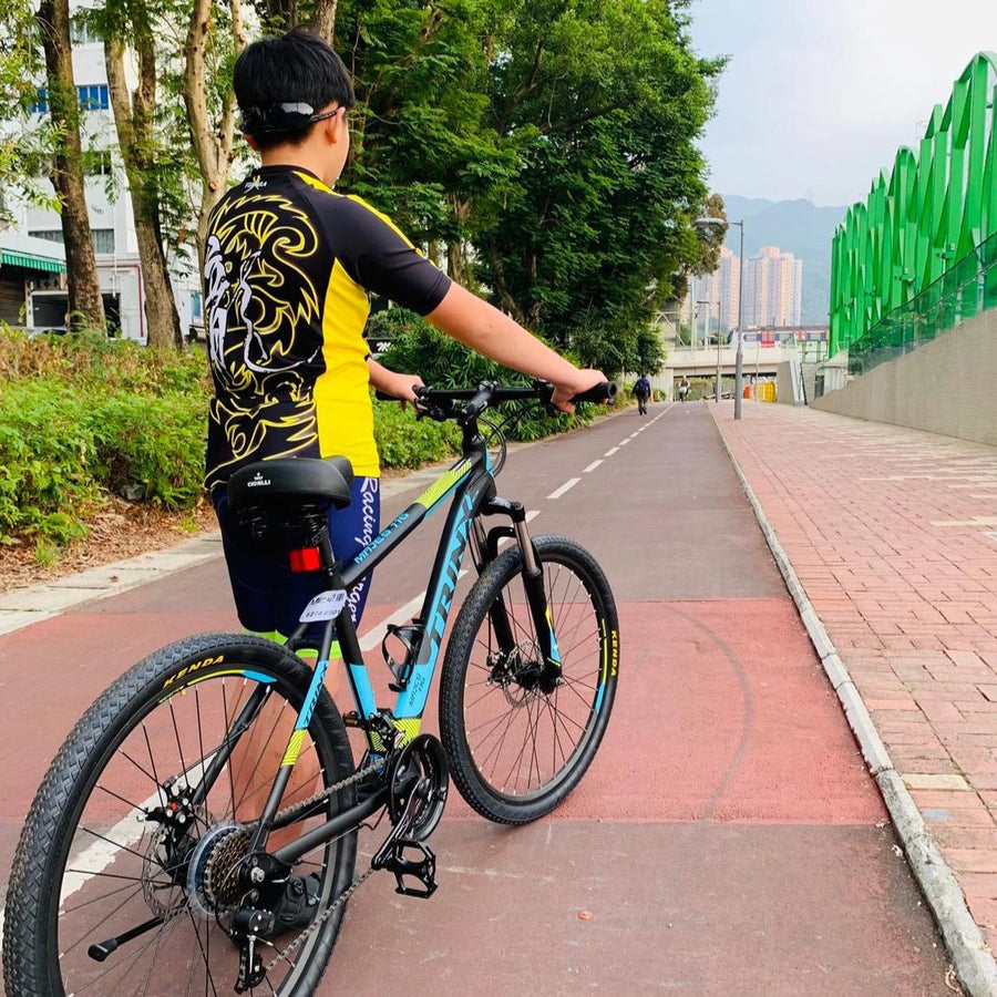 Full Day Leisure Bike Rental