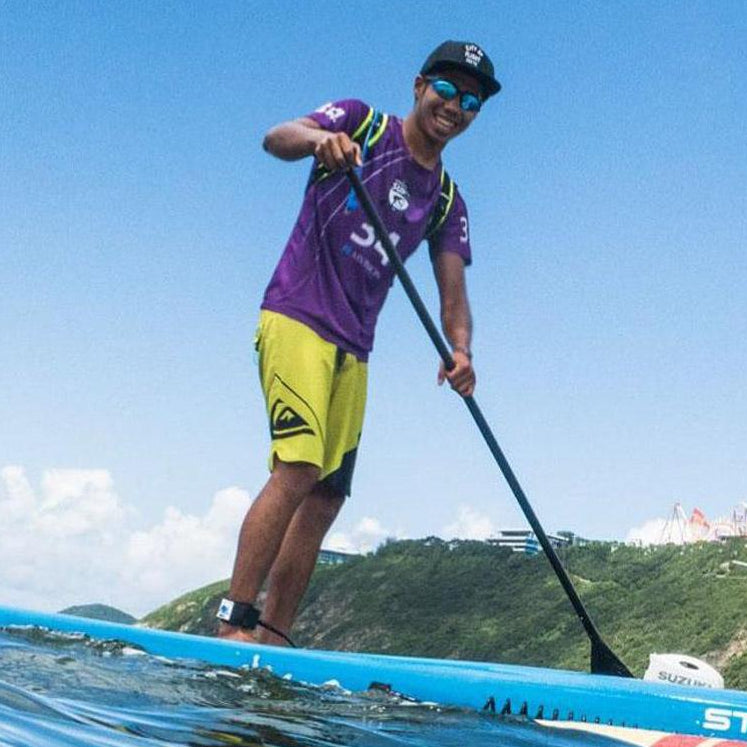 [Certificate] 2-Hour Beginner Stand-Up Paddle Lesson + 5-Hour Rental (Sai Kung)