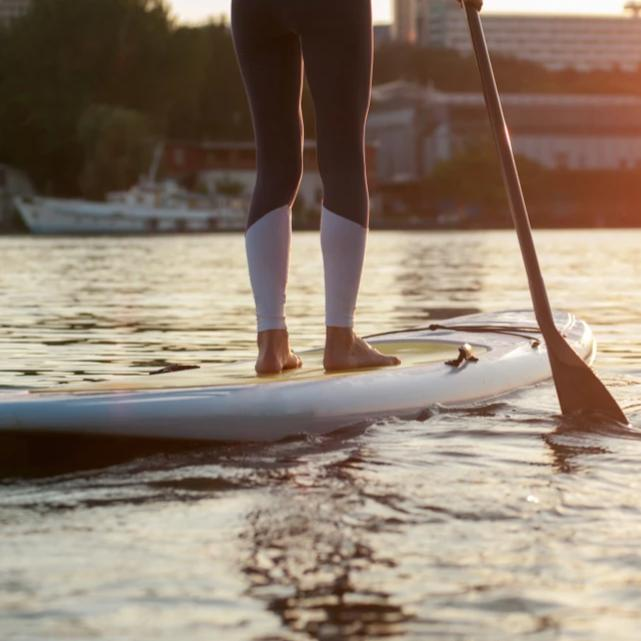 Stand-up Paddle  Rental (Lantau)