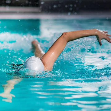1-Hour Intermediate Adult Swimming Lesson [4 Class Package](Lai Chi Kok)