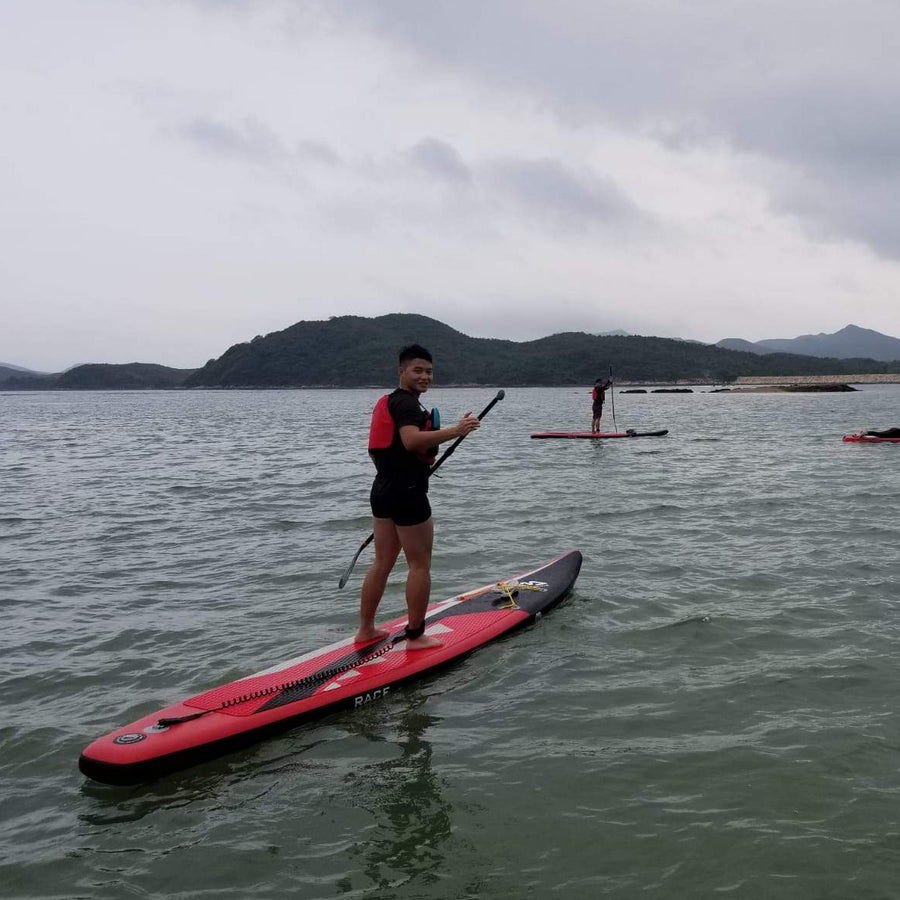 [Certificate] 6-Hour Stand up Paddle Lesson