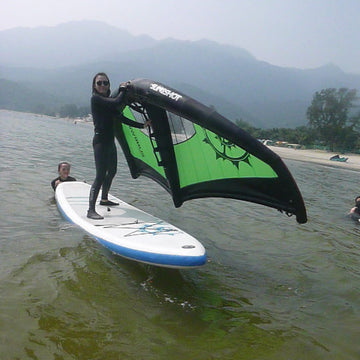 Wingsurf Rental (Lantau)