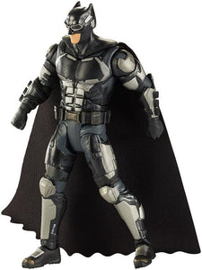 Justice League Multiverse Batman (Collect & Connect Steppenwolf)