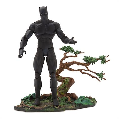 Marvel Select Black Panther Exclusive