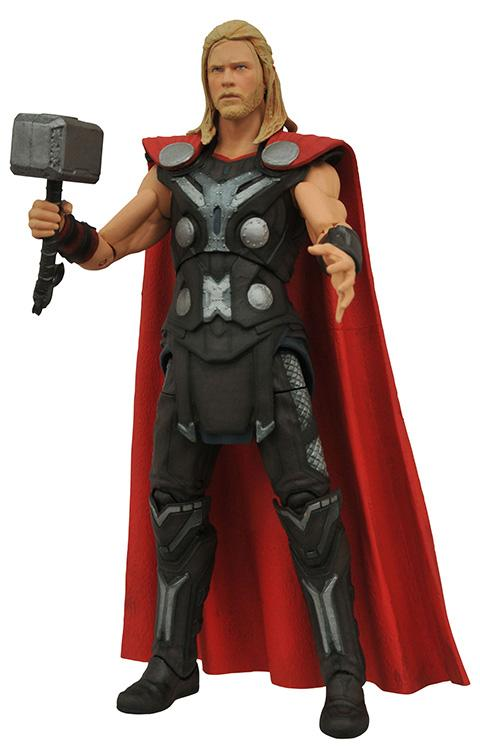 Avengers: Age of Ultron Marvel Select Figure Thor