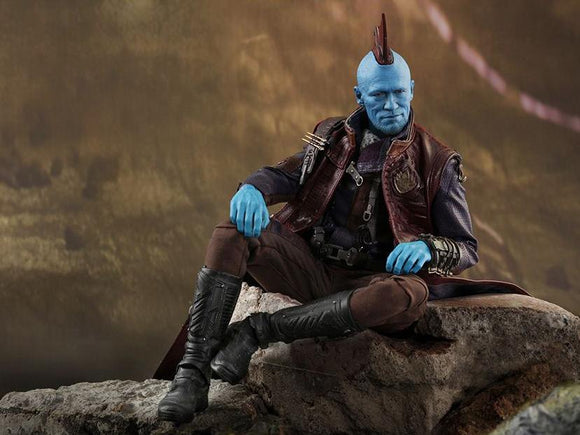 Guardians of the Galaxy Vol. 2 MMS435 Yondu 1/6th Scale Collectible Figure