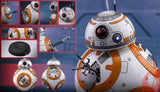 Star Wars: The Last Jedi MMS440 BB-8 1/6th Scale Collectible Figure