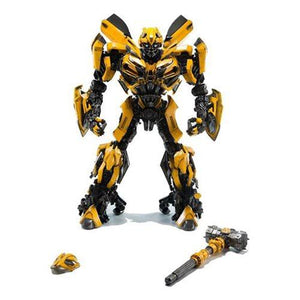 Transformers The Last Knight Bumblebee Premium 1:6 Scale Action Figure