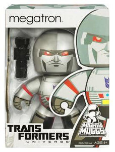 Transformers Action Figure Mighty Muggs (2009 Wave 1): Megatron
