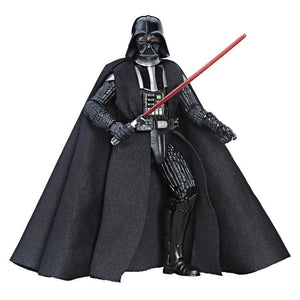 "Star Wars: The Black Series 6"" Darth Vader (A New Hope)"