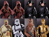 "Star Wars 40th Anniversary The Black Series 6"" Wave 21 - Case of 8"