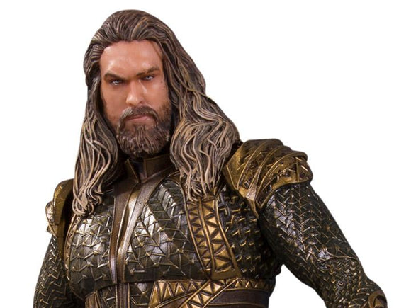 Justice League Movie 1/6 Scale Statue - Aquaman