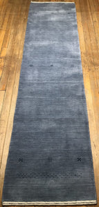 "Arts & Crafts Rug.  2'6"" x 10' CLEARANCE $650.00"